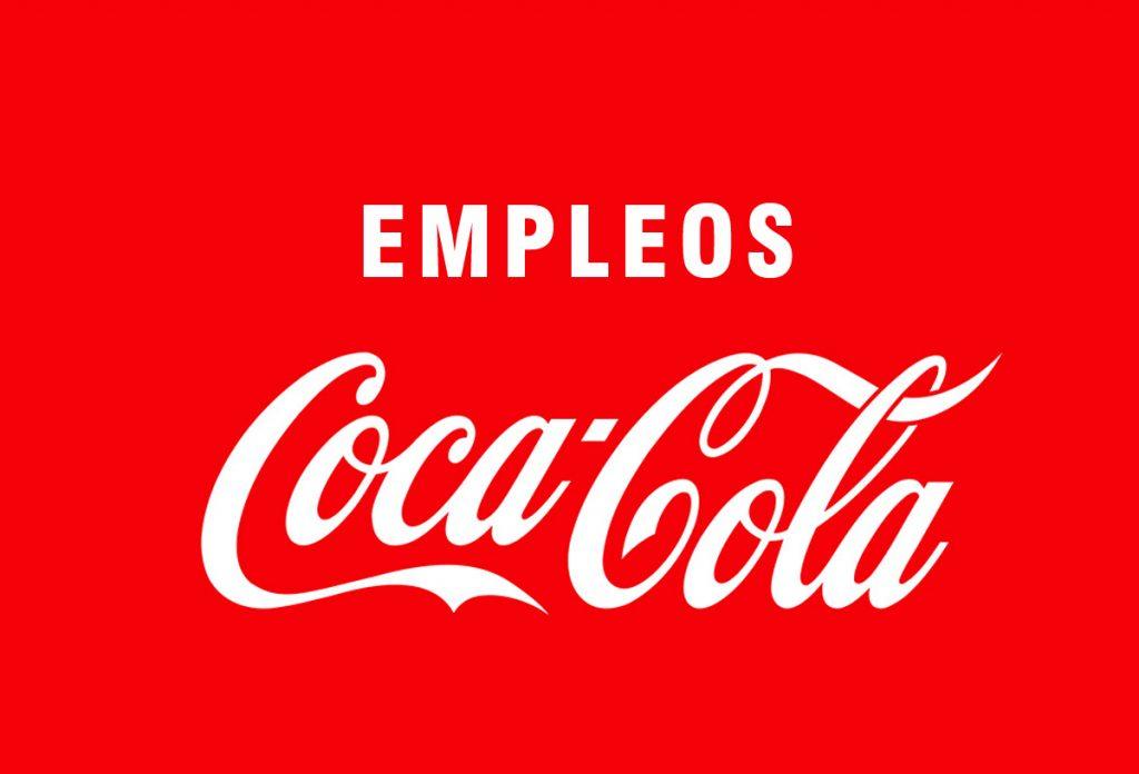 EMPLEOS EN COCA COLA DOMINICANA