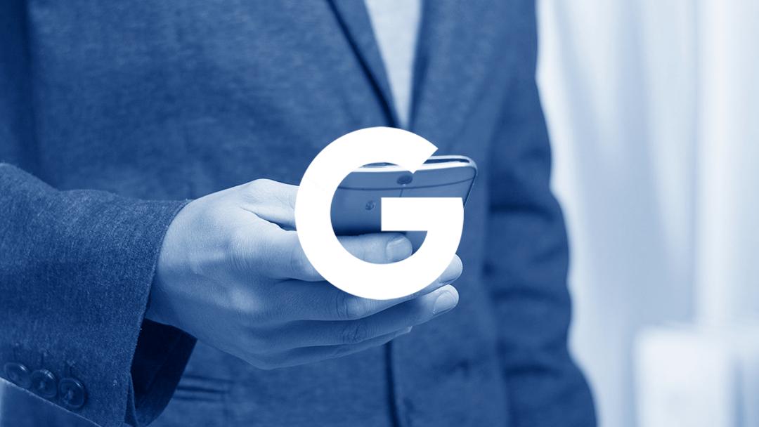 busqueda de trabajo en google