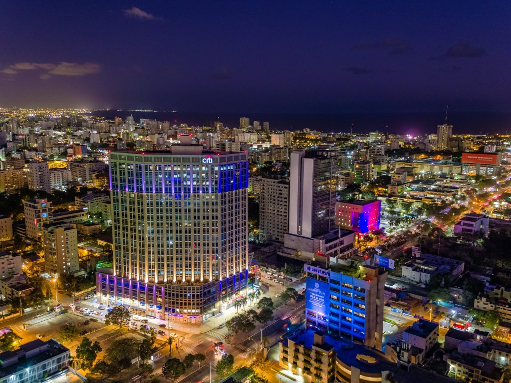 Las 80 empresas con mejor ambiente laboral en República Dominicana