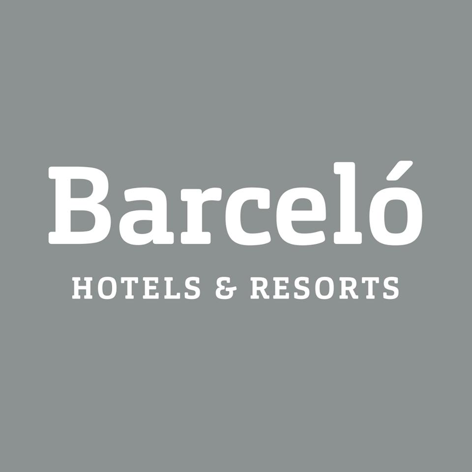 Recepcionista Barceló Santo Domingo
