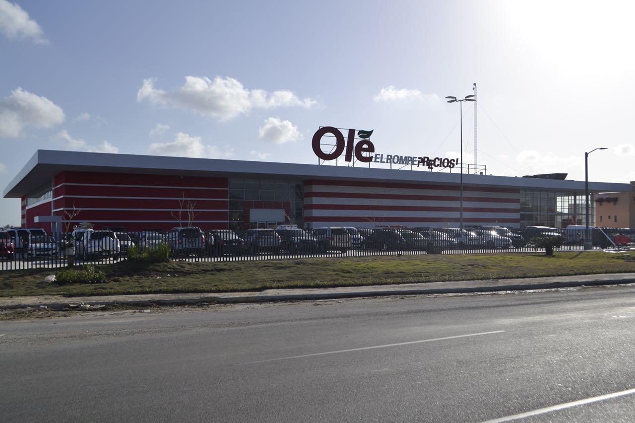 empleos en Hipermercados Ole